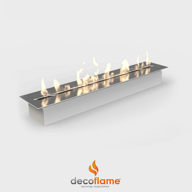 Biofuel Fireplaces NZ - Burner Inserts