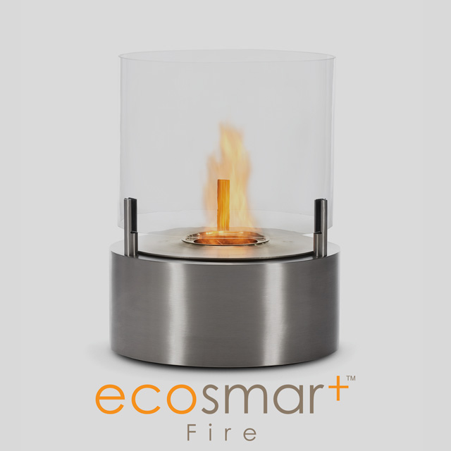 Biofuel Fireplaces NZ - Tabletop EcoSmart Glow