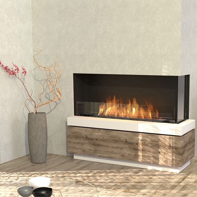 Bioethanol Fireplace Auckland - Fireboxes