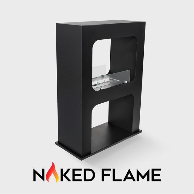 Biofuel Fireplaces NZ - Free Standing