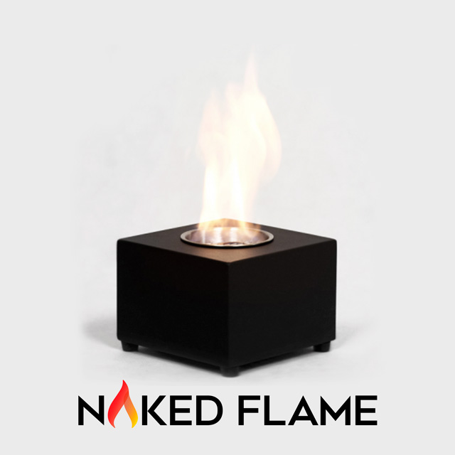 Biofuel Fireplaces NZ - Tabletop Naked Flame TT058